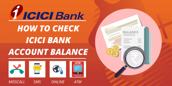 check-icici-account-balance
