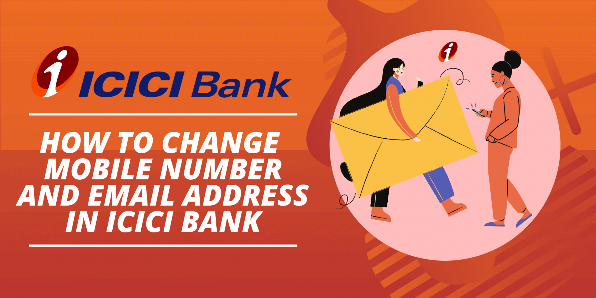 how-to-change-icici-bank-account-mobile-number-and-email-address
