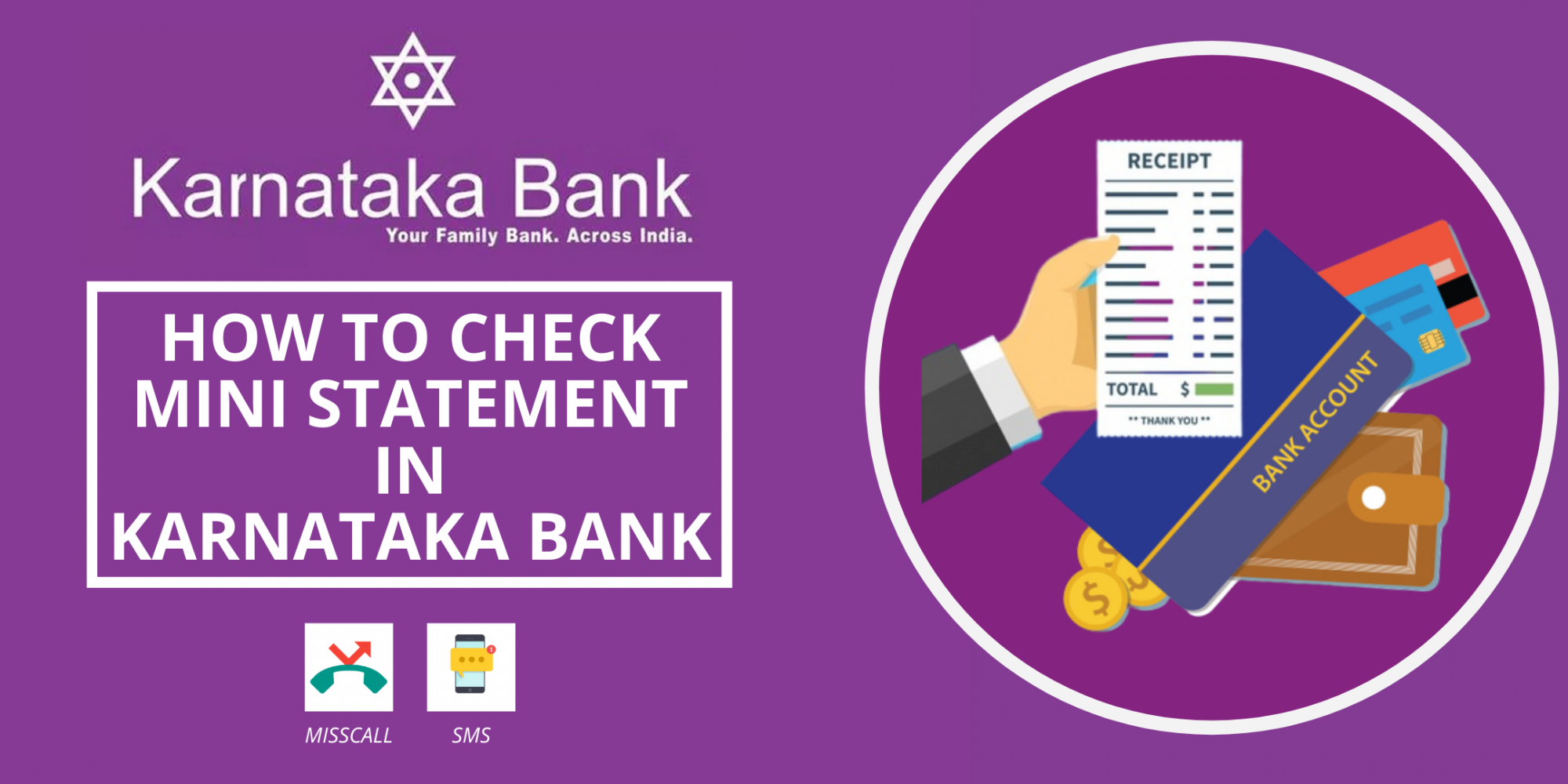 check-mini-statement-in-karnataka-bank